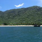 シックスセンシズ ニンヴァンベイ(Six Senses Ninh Van Bay)旅行記/ベトナム・ニャチャン(Nha Trang, Vietnam)