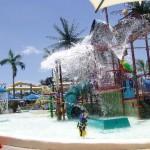 レジャープールが充実/サイパン ワールド リゾート Saipan World Resort