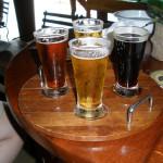 ビーチ沿の自家製ビール醸造のブリュワリー レストラン ルイジアナ (Louisiane Brewhouse and Restaurant)/ベトナム・ニャチャン(Nha Trang, Vietnam)