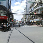ホーチミン潜入!ベンタイン市場(ベンタインしじょう/Ben Thanh Market)