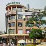 子連れにオススメ、幼児用品も充実! 国営百貨店-Thuong Xa Tax (Saigon Tax Trade Center)でのお土産ショッピング/ベトナム、ホーチミン(Ho Chi Minh, Vietnam)