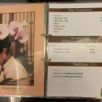 インドシナ スパ(Indochine Spa)の日本語スパメニュー&プライスリスト(ベトナム、ホーチミンシティ)