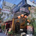 ランタン・レストラン(Lanterns Vietnamese Restaurant, Nha Trang Vietnam)でランチ/ベトナム・ニャチャン
