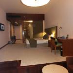 ホテル ノボテルニャチャン(Novotel Nha Trang)のデラックスタイプ(Deluxe king room)のお部屋/ベトナム・ニャチャン(Nha Trang, Vietnam)