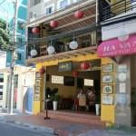 我が家の揚げ春巻きNo.1レストラン/Nha Hang Yen's Restaurant (ベトナム ニャチャン/Nha Trang, Vietnam)