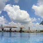 ソフィテル サイゴン プラザ(Sofitel Saigon Plaza)のプール