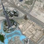 ドバイ水族館&アンダーウォータ動物園(Dubai Aquarium & Underwater Zoo)