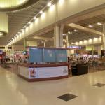 チャンギ国際空港 バジェットターミナル Changi Airport Budget Terminal (シンガポール)