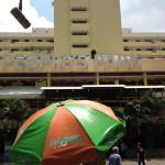 シンガポール チャイナタウン フードコート People's Park Complex Food Center (チャイナタウン・シェントンウェイ周辺)