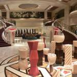 美味しい朝食! ロイヤル プラザ オン スコッツ ホテル Royal Plaza on Scotts Hotel (シンガポール オーチャード)