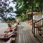 メインプール – シラワディー プール スパ リゾート Silavadee Pool Spa Resort(サムイ島 北ラマイ)