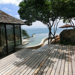 プライベートプールヴィラ No.4のお部屋紹介(1)/シラワディー プール スパ リゾート Silavadee Pool Spa Resort(サムイ島 北ラマイ)