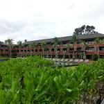 ハンサー サムイ リゾート & スパ Hansar Samui Resort (タイ サムイ島)