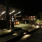 夜のハンサーサムイ/Hansar Samui Resort(タイ サムイ島)