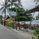 Smile House Restaurant スマイル・ハウス・レストラン/サムイ島ボプートビーチのお手軽レストラン