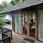 プライベートプールヴィラ No.4のお部屋を紹介(2)  シラワディー プール スパ リゾート Silavadee Pool Spa Resort(サムイ島 北ラマイ)