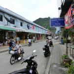 ラマイビーチのローカルレストラン Miam Miam (Ramai Beach, Koh Samui)