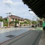 サムイ空港のお店 Samui Airport さあバンコクへ移動です。