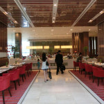 朝食バイキングに大満足♪/プルマン バンコク キング パワー ホテル (Pullman Bangkok King Power Hotel)