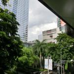 セントラル・ワールド・プラザ Central World Plaza(CWP)(タイ バンコク)