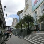 サイアム・パラゴン1階のフードコート Siam Paragon Shopping Mall(タイ バンコク)