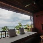 我が家が宿泊したお部屋(2) ハンサー サムイ リゾート & スパ Hansar Samui Resort(タイ サムイ島)