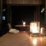 The Height restaurantでの夕食/シラワディー プール スパ リゾート Silavadee Pool Spa Resort(サムイ島 北ラマイ)