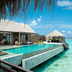 シャングリ・ラ ビリンギリ リゾート&スパ モルディブ Shangri-La's Villingili Resort and Spa Maldives(モルディブ  アドゥ環礁 Addu Atoll, Maldives)