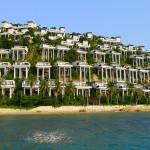 コンラッド コ サムイ リゾート & スパ Conrad Koh Samui Resort & Spa (タイ サムイ島)