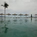 8月後半のサムイ島滞在中のお天気・気候について