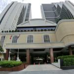 インペリアル クイーンズ パーク ホテル Imperial Queen's Park Hotel(タイ バンコク)