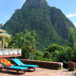 ストーンフィールド エステート ヴィラ リゾート & スパ Stonefield Estate Resort(カリブ諸島,セント・ルシア, スーフリエール)