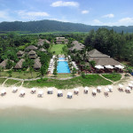 ラヤナ リゾート & スパ Layana Resort and Spa(タイ クラビ ランター島/Koh Lanta, Krabi)