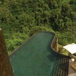 ウブド・ハンギング・ガーデンズ Ubud Hanging Gardens by Orient-Express (バリ島ウブド)