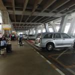 バンコク スワンナプーム国際空港から市内までの交通手段