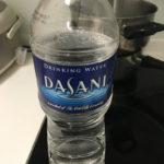 シンガポール 飲料水